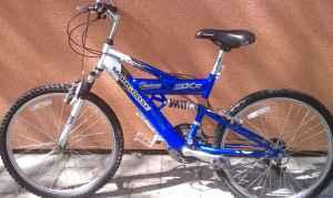 Mongoose D40 Mountain Bike Bicycles For Sale In The Usa New And