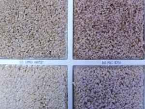18 oz. CARPET/PAD/INSTALL=$1.25 SQ FT, FREE EST.