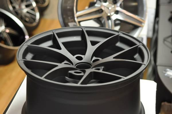 18 Quot Str 609 Wheels Rims 5x114 3 Fit Nissan Maxima Altima Toyota Honda For Sale In Stamford