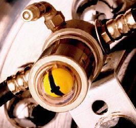 Cat S Eye Tire System