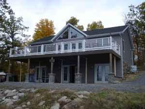 3br cottage on bob 39 s lake ontario canada for sale in for Fish real estate williamsport pa