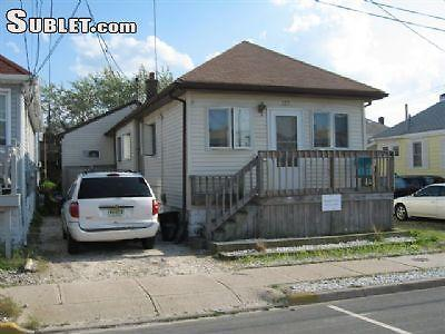 $1800 4 House in Seaside Heights Ocean County
