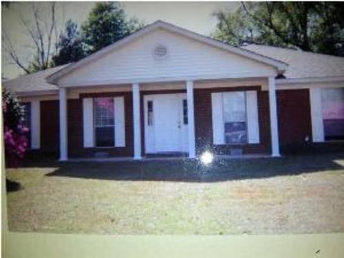 1835 North SCHILLINGER RD, SEMMES, AL