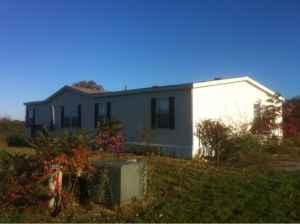 $18500 / 3br - 1996 Doublewide (Shippensburg PA)