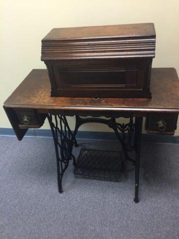 1889 singer sewing machine for Sale in Lexington, Kentucky ...