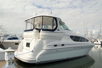 $189,000 OBO 2005 Sea Ray 390 Motoryacht