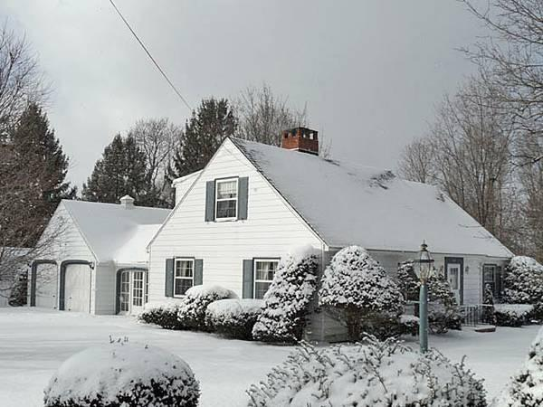 Benton Hills Cape For Sale In Akron New York Classified