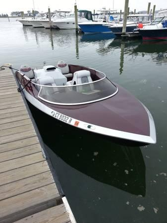 Buy Here Pay Here Ct >> 18ft sidewinder jet boat - for Sale in Clinton, Connecticut Classified | AmericanListed.com