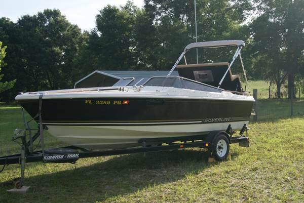 19.5' Larson cuddy boat with 355 Chevy/ Make Offer