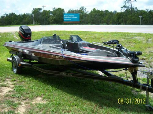 19 39 6 norriscraft 1900xlvee handmade fish and ski 200hp for Norris craft boats for sale