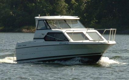 1999 Bayliner 2452 Ciera Hardtop Cruiser 24 Ft For