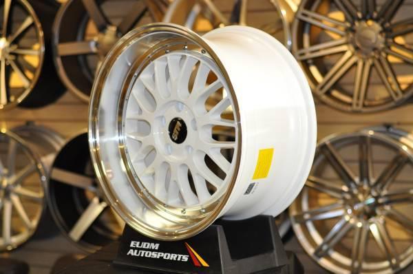 19 Inch Str 601 5x120 White Wheel Fit Bmw Z3 Z4 E46 E90 M3