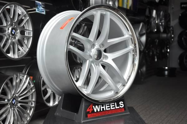 "Vw Jetta Tire Size >> 19"" Inovit Speedy Wheel Rim 5x112 fit Audi a4 a5 a6 a7 a8 VW JETTA CC - for Sale in Philadelphia ..."
