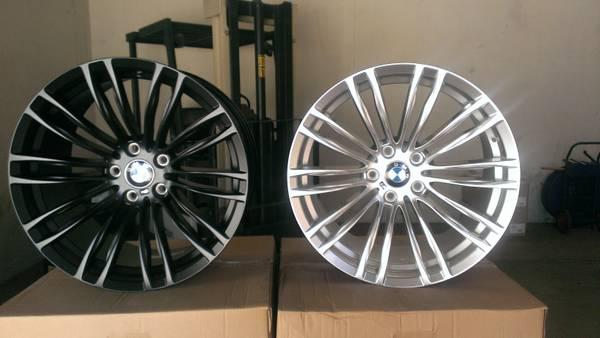 M Design Wheels Rims Bmw E E E E E E E F F F Americanlisted on Bmw E46 M3 Convertible On 19 Rims