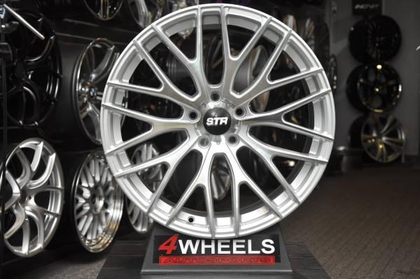 "19"" STR615 Rim Wheel 5x114.3 fit NISSAN LEXUS INFINITI ..."