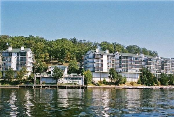 Lake Of The Ozarks Vacation Condos For