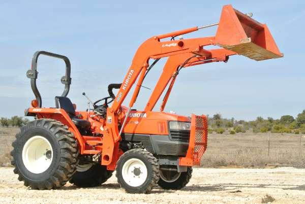 Old Kubota Parts : Kubota l hst wd for sale in granbury texas