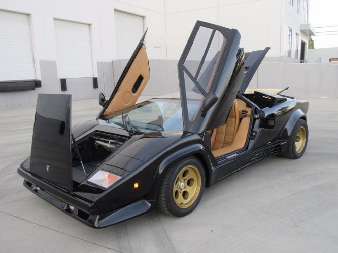 1900 Replica/Kit Makes Lamborghini