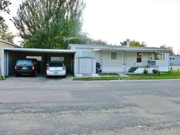 2br 1152ft 178 Beautiful Double Wide Mobile Home Glory