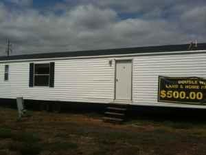 $19000 / 3br - New 2009 Single Wide (Bossier City)