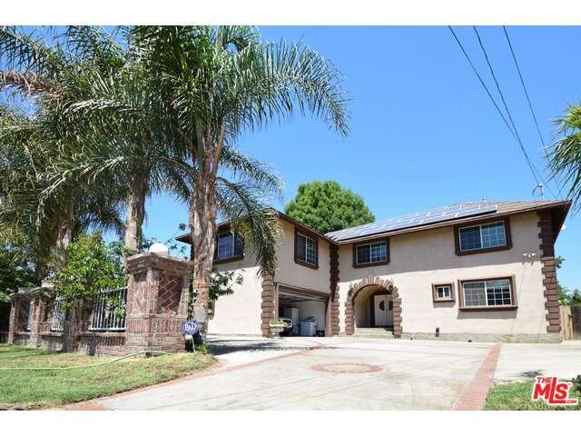 19151 Cantara St For Sale In Encino California Classified