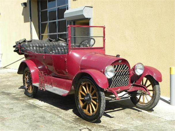 Acura Of Huntington >> 1916 REO 4 Door Tourer for Sale in New York, New York Classified | AmericanListed.com