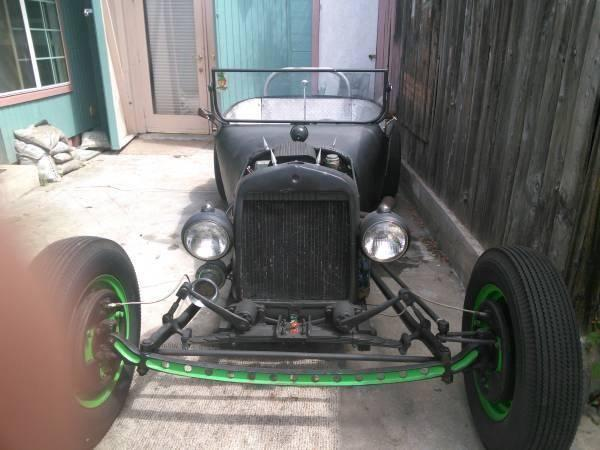 1919 RAT ROD DODGE BROTHERS for Sale in Long Beach ...