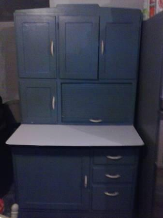 192030s Antique Depression Era Hoosier cabinet$200.00 OBO - $200
