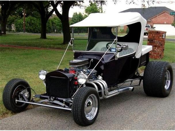1923 ford t bucket for sale in arlington texas classified. Black Bedroom Furniture Sets. Home Design Ideas