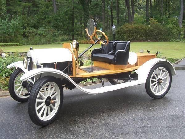 1923 Model T Ford Speedster (2 seater)