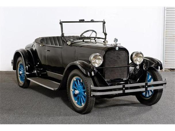 1926 Dodge Brothers Hot Rod for Sale in Escondido ...