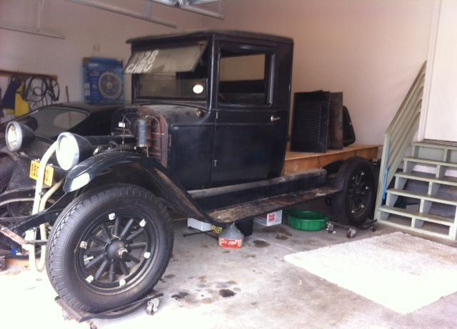 1928 chevy 1 1 2 ton truck for sale in des moines iowa classified. Black Bedroom Furniture Sets. Home Design Ideas
