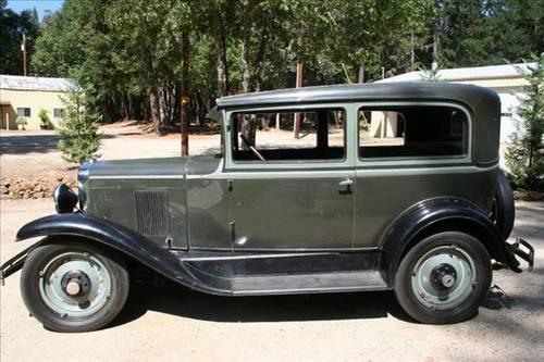 1929 chevrolet two door sedan for sale in grants pass