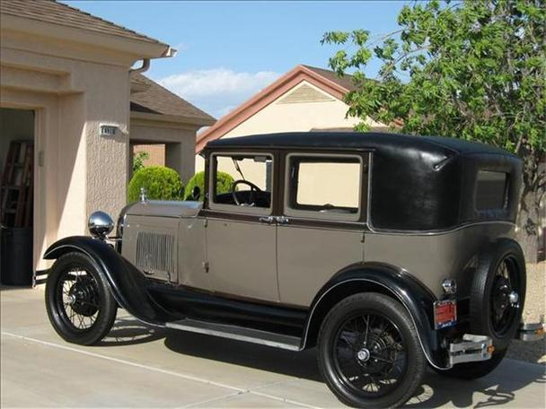 ford model a for sale in brea california classified