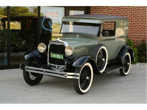 1929 ford model a for sale in caledonia wisconsin. Cars Review. Best American Auto & Cars Review
