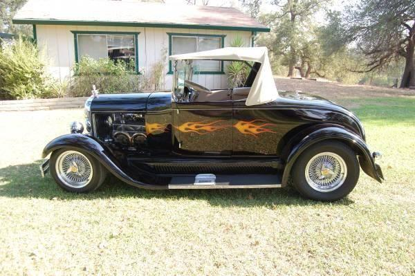 1929 ford roadster for sale ca for sale in redding california classified. Black Bedroom Furniture Sets. Home Design Ideas