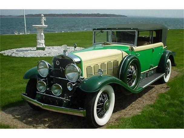 1930 cadillac phaeton for sale in providence rhode island classified. Black Bedroom Furniture Sets. Home Design Ideas