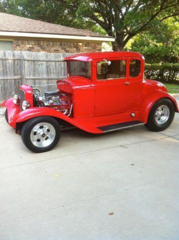 1930 ford 5 window coupe for sale in dallas texas