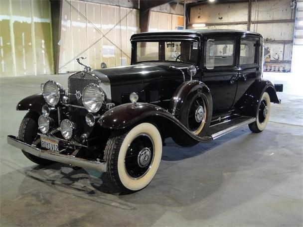 1931 Cadillac Antique for Sale in Nashville, Tennessee Clified ...
