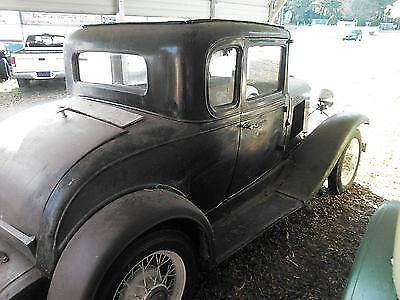 1931 chevrolet coupe rat rod street rod for Sale in ...