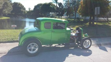 1931 ford model a coupe for sale in lancaster pennsylvania classified. Black Bedroom Furniture Sets. Home Design Ideas