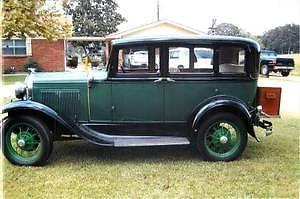 1931 Ford Model A for sale (MS) - $20,000