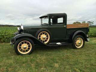1931 ford model a for sale pa for sale in bonneauville pennsylvania classified. Black Bedroom Furniture Sets. Home Design Ideas