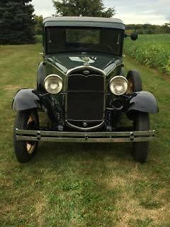1931 ford model a pickup truck for sale pa for sale in bonneauville pennsylvania classified. Black Bedroom Furniture Sets. Home Design Ideas