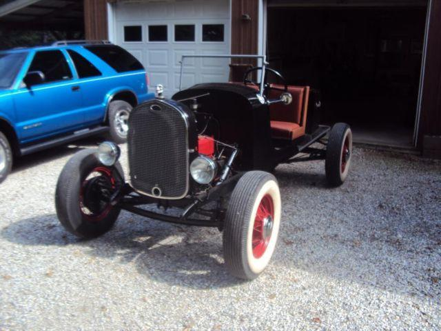 1931 Speedster Model A Dodge Hot Rod Vintage Custom Rat Rod