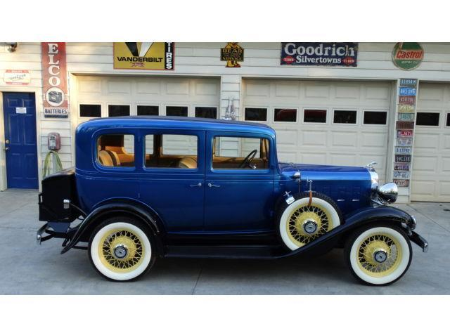 1932 chevrolet 4 door sedan for sale in meridianville for 1932 chevy 4 door sedan
