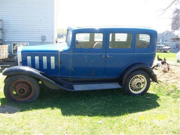 1932 chevrolet 4 dr sedan for sale in miltona minnesota for 1932 chevrolet 4 door sedan
