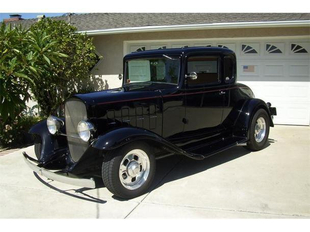 Top 1932 chevy 5 window coupe wallpapers for 1932 5 window