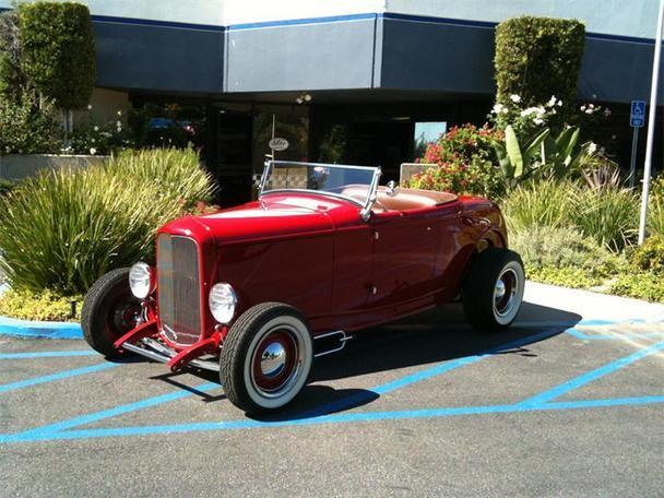 1932 Custom Hot Rod for Sale in Irvine, California Classified | AmericanListed.com