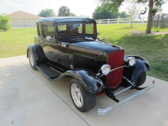1932 Ford 5 W Coupe For Sale In Co Bluffs Iowa Classified